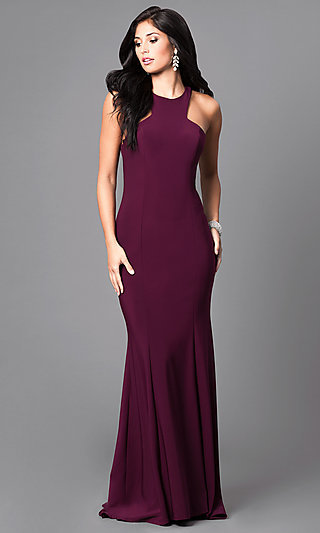 Xscape Sexy Prom, Homecoming Party Dresses -PromGirl