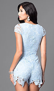 Style: LUX-LR2283 Back Image