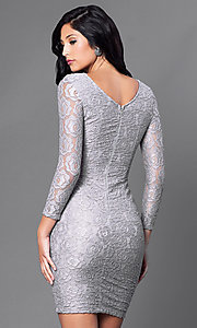 Style: LP-23377 Back Image