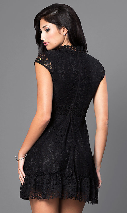 Style: LP-23869 Back Image