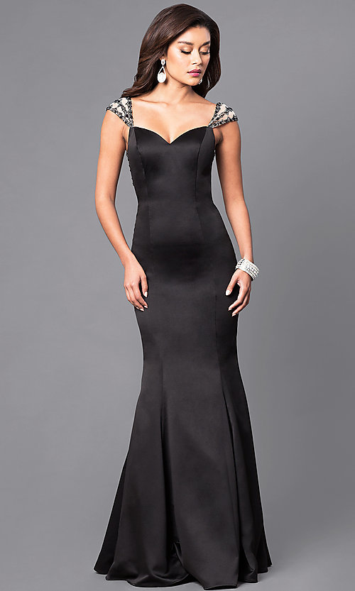 Style: DQ-9454 Detail Image 1