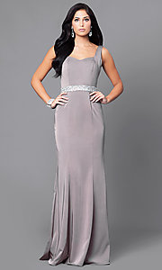 Style: DQ-9487 Detail Image 1