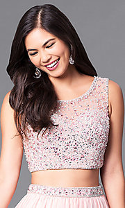 Style: DQ-9574 Detail Image 1