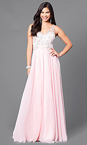 Style: DQ-9603 Detail Image 1