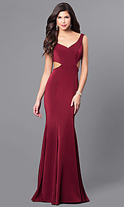 Style: DQ-9627 Detail Image 1
