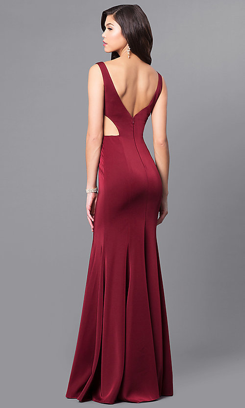Style: DQ-9627 Detail Image 2