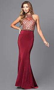 Style: DQ-9651 Detail Image 3