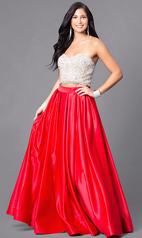Style: DJ-5128 Front Image