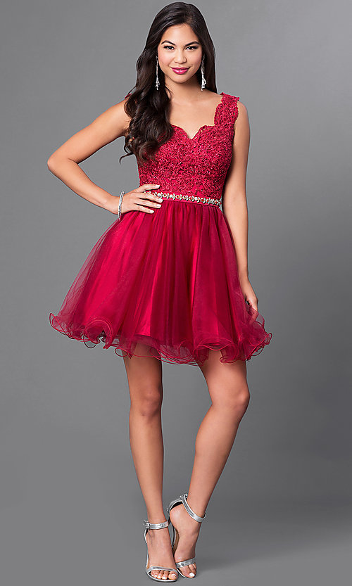 Style: DQ-9571 Detail Image 1