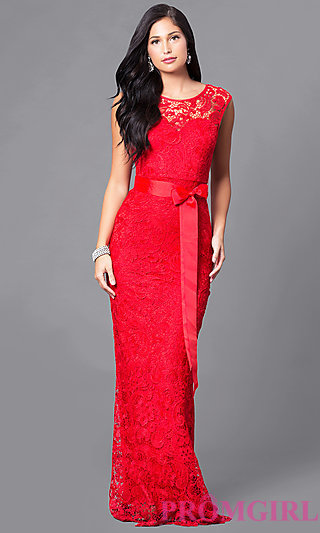 Long Prom Dresses- Pageant Evening Gowns- Ball Gowns