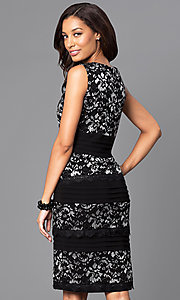 Style: SD-S276242 Back Image