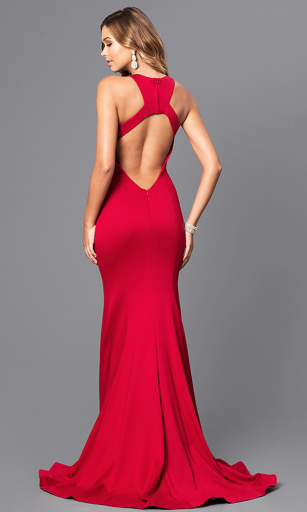 Celebrity Prom Dresses Sexy Evening Gowns Promgirl Zg 30816