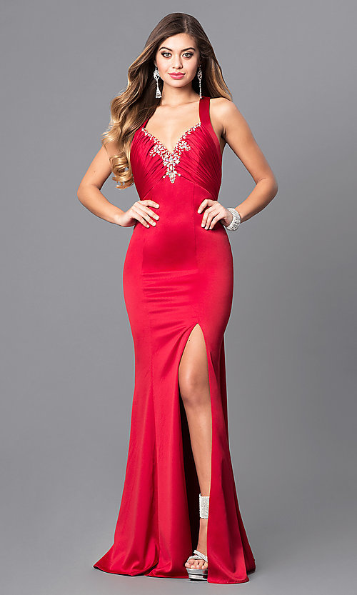 Style: DQ-9632 Detail Image 1