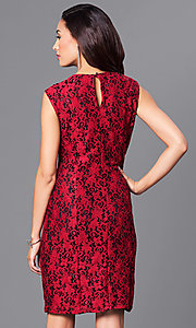 Style: SD-S274886 Back Image