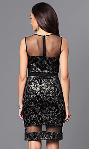 Style: SD-S275592 Back Image