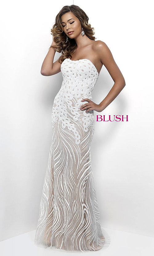Style: BL-11242 Front Image