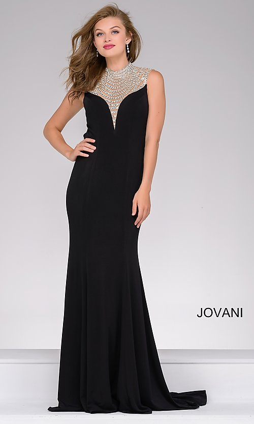 Style: JO-42240 Front Image