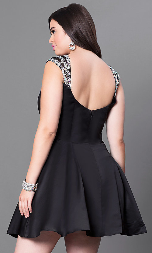 Style: DQ-9476P Back Image