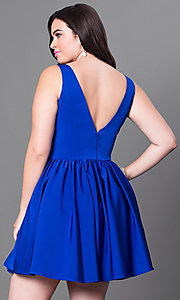 Style: DQ-9493P Back Image