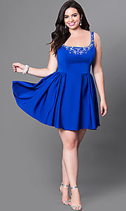 Style: DQ-9493P Detail Image 2