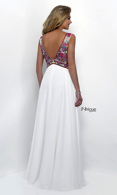 Style: BL-IN-254 Back Image
