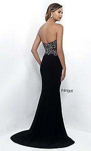 Style: BL-IN-257 Back Image
