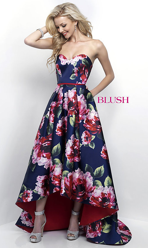 Style: BL-11286 Front Image
