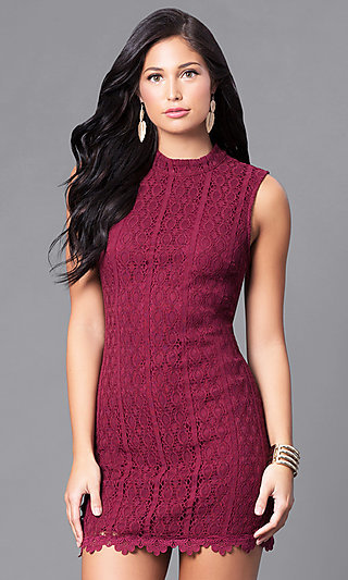 Cheap Prom, Homecoming Dresses under $50 - p20 (by 32 - popularity)