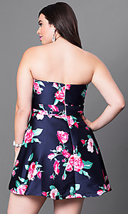 Style: DQ-9522P Back Image
