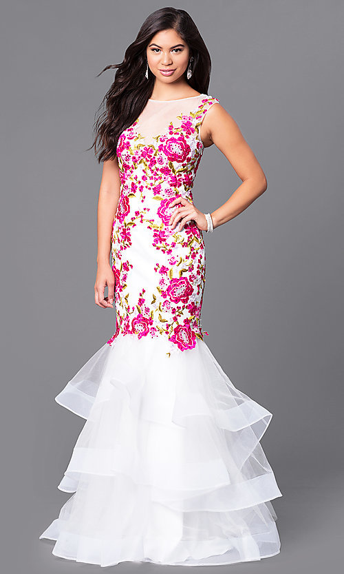 Style: CD-1639 Front Image