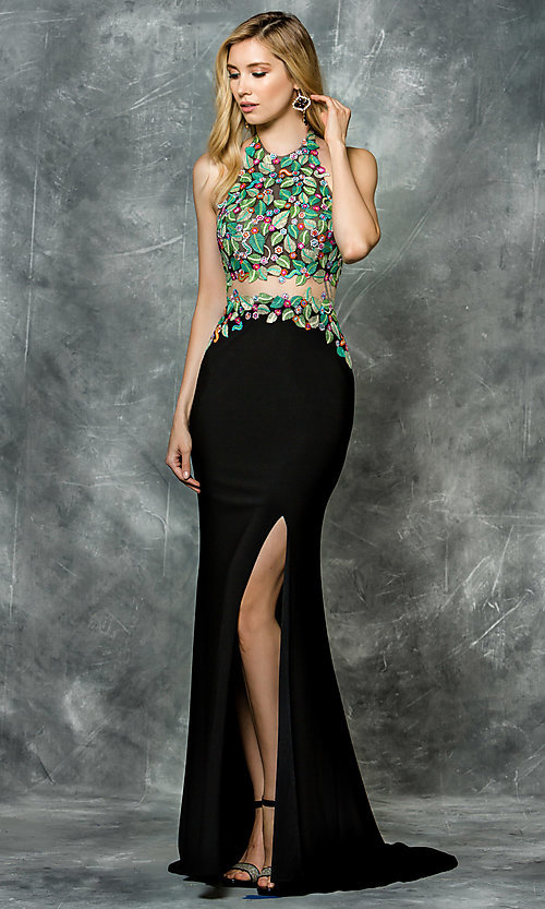 Style: CD-1665 Detail Image 2