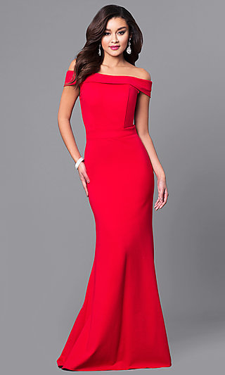 d50d35fdb1ed Red Prom Dresses, Red Party, Evening Dresses -PromGirl