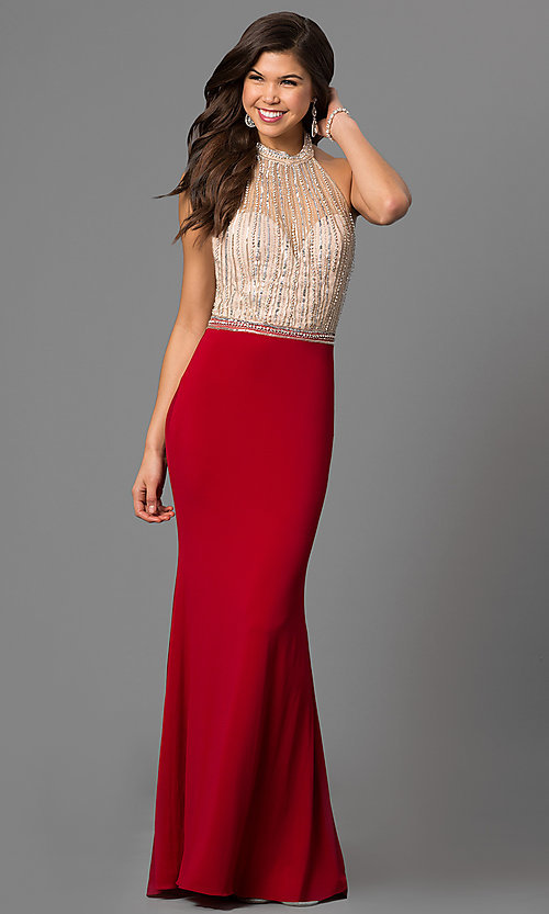 Style: NC-7372 Front Image