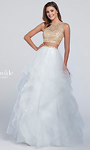 Style: TB-EW117156 Front Image