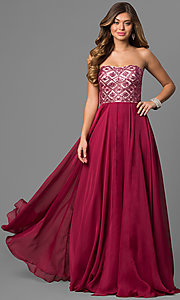 Style: LF-24561 Detail Image 2