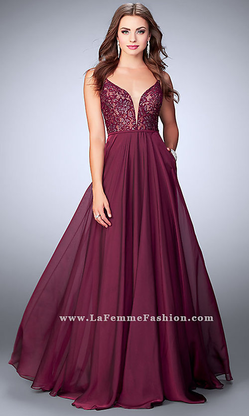 Style: LF-23964 Front Image