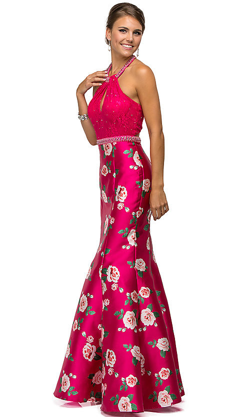 Style: DQ-9444 Detail Image 1