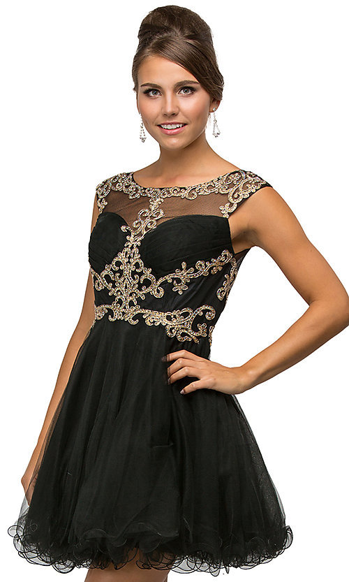 Style: DQ-9486 Front Image