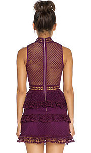 Style: LUX-LD2205 Back Image