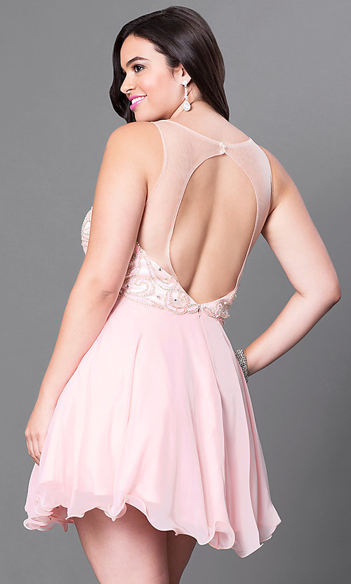 Style: DQ-9544Pa Back Image