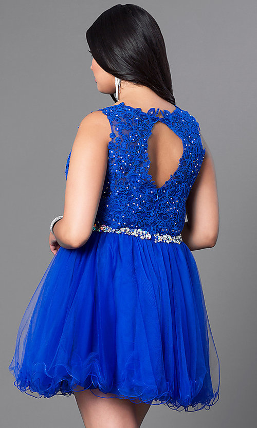 Style: DQ-9159Pr Back Image