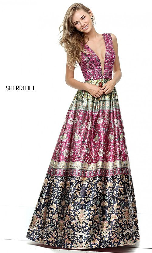 Style: SH-50780 Front Image