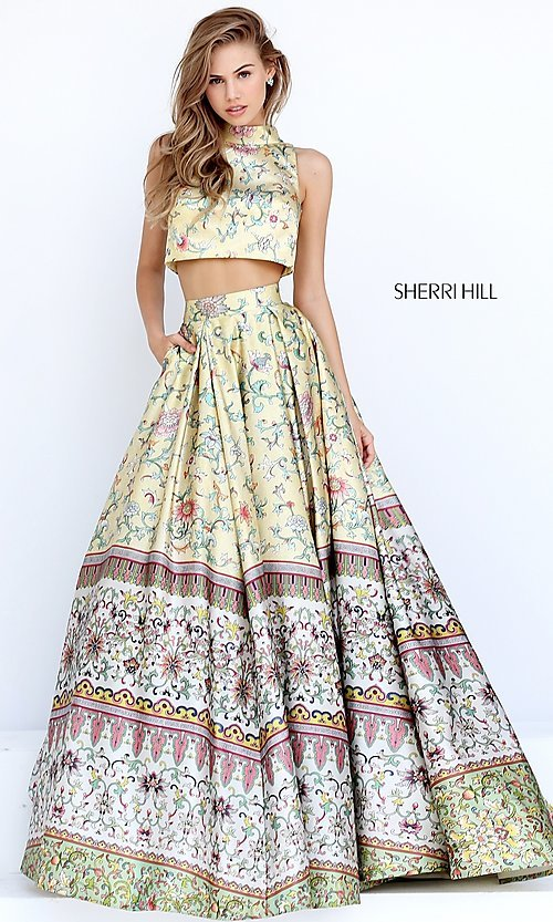 Style: SH-50783 Front Image