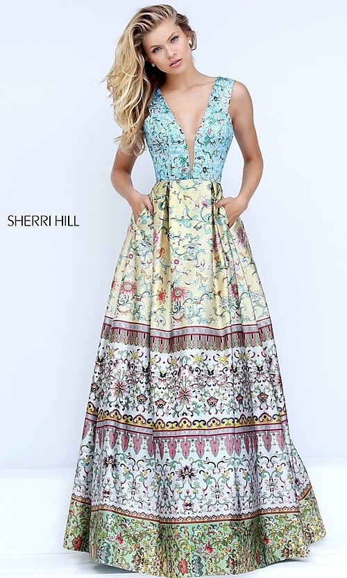 Style: SH-50788 Front Image