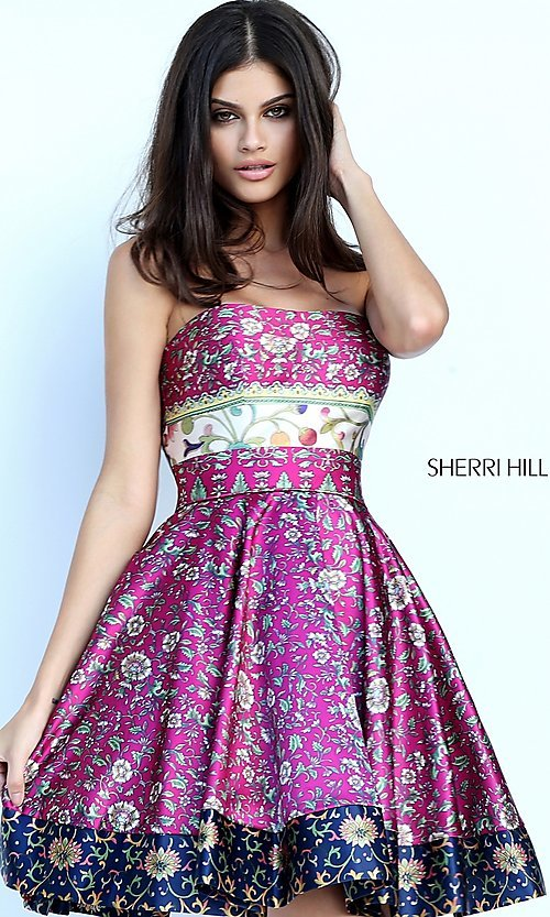 Style: SH-50794 Front Image