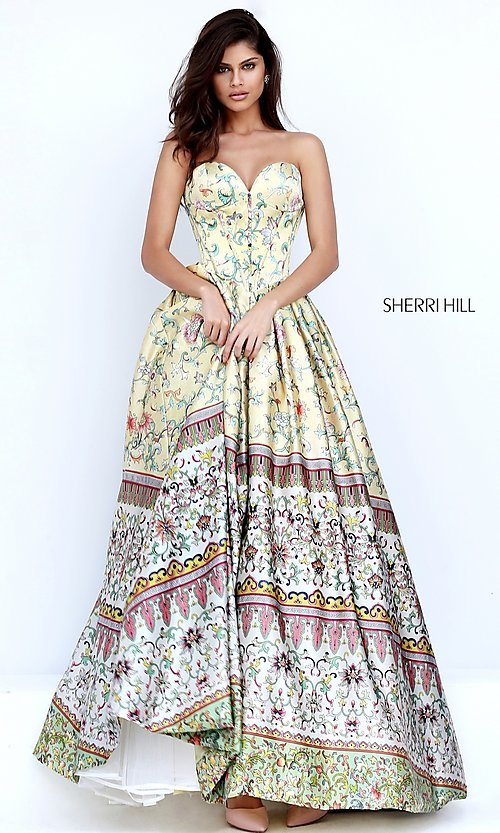 Style: SH-50797 Front Image