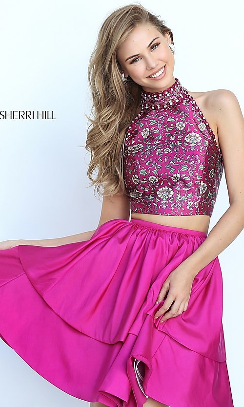 Style: SH-50798 Front Image