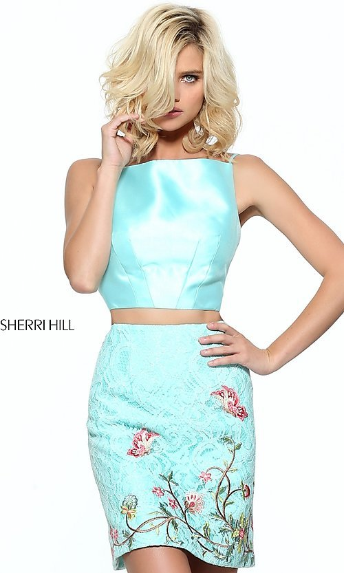 Style: SH-50817 Front Image