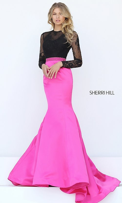 Style: SH-50916 Front Image
