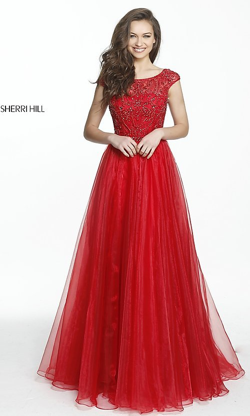 Style: SH-50954 Front Image